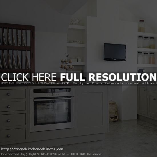 Grey Kitchen Cabinets Grey Kitchen Cabinets and Cheerful Kitchens