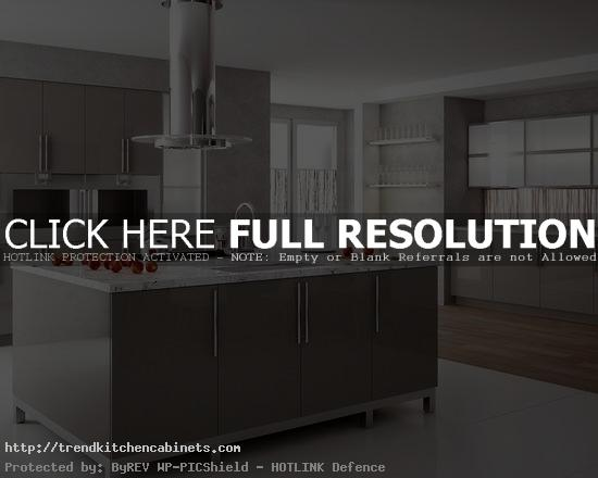 High Gloss Grey Kitchen Cabinets Grey Kitchen Cabinets and Cheerful Kitchens