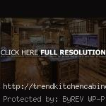 New Rustic Kitchen Cabinets Design Ideas 150x150 New Designs for Kitchen Cabinets to Refresh Your Kitchen